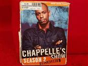Chappelles Show: Season 2 - Uncensored DVD Dave Chappelle, Justin Alba, Jivelle